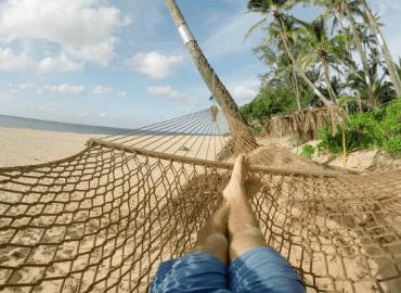 Vakantieontspanning vasthouden: 6 tips